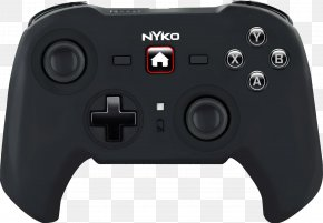 Game Controller Image - Kindle Fire Game Controller Android Nyko Gamepad PNG