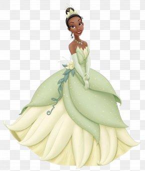Princess Tiana Transparent Image - Tiana Princess Aurora Ariel Cinderella Belle PNG