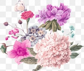 Fresh And Beautiful Floral Decorations - Flower Stock Photography Stock Illustration Stock.xchng PNG