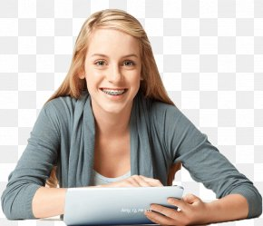 Senior High School Student - Student Learning Dental Braces Education Orthodontics PNG