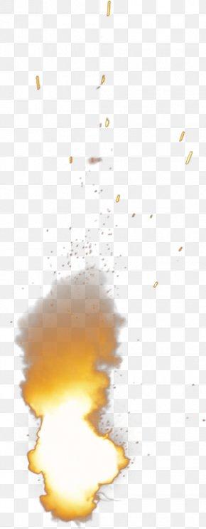 Explosion - Beak Yellow Angle Pattern PNG