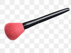 Makeup Transparent - Makeup Brush Cosmetics PNG