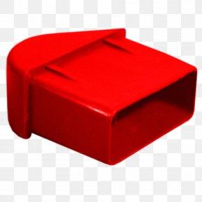 Bid - Thermoplastic Red Material PNG