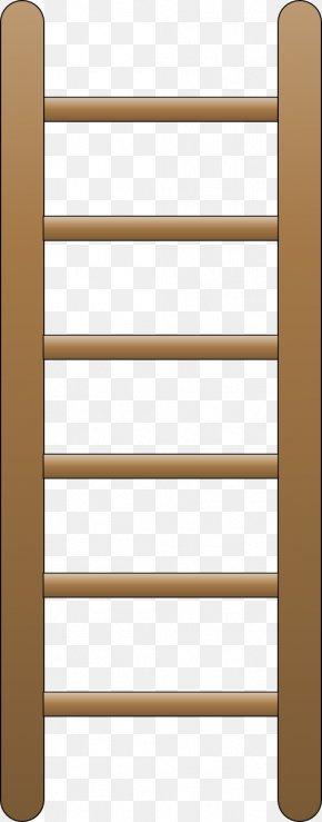 Ladder - Ladder Clip Art PNG