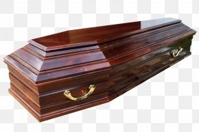 Funeral - Coffin Funeral Home Cemetery Grave PNG