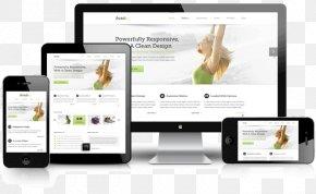 Responsive Design - Responsive Web Design Website Development Digital Marketing Search Engine Optimization PNG