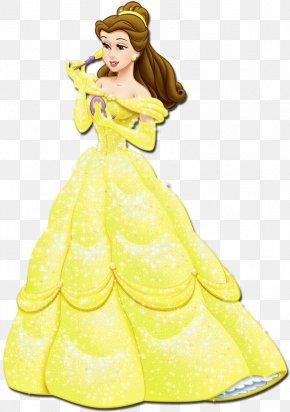Princess Picture Clipart - Belle Ariel Cinderella Princess Aurora Snow White PNG
