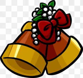 Christmas Bells Images - Club Penguin Christmas Jingle Bell Clip Art PNG