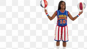 Basketball - Harlem Globetrotters Cheerleading Uniforms Team Sport PNG