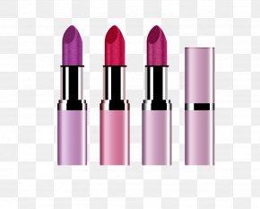 Cosmetics Lipstick - Lipstick Tutorial Rendering Computer Graphics PNG