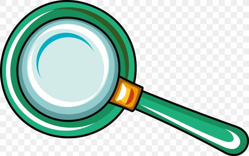 Magnifying Glass Clip Art, PNG, 2854x1795px, Magnifying Glass, Clip Art, Designer, Glass, Product Design Download Free