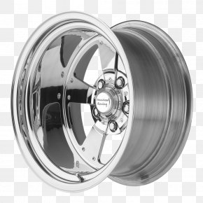 Wheel Rim - Alloy Wheel Car American Racing Custom Wheel PNG
