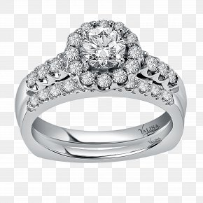Engagement Ring - Engagement Ring Jewellery Wedding Ring PNG