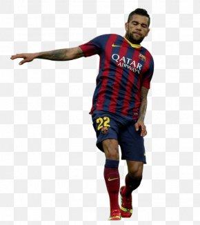 Fc Barcelona - FC Barcelona Football Player Brazil National Football Team La Liga PNG