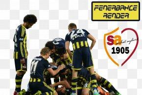 Fenerbahce - Fenerbahçe S.K. Galatasaray S.K. Beşiktaş J.K. Football Team Sport Football Player PNG