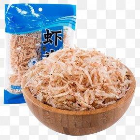 Dry Shrimp - Seafood Prawn Cracker Food Drying Dried Shrimp PNG