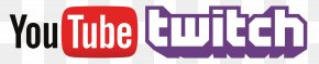 Youtube - YouTube Twitch Streaming Media Video Game Live Streaming PNG