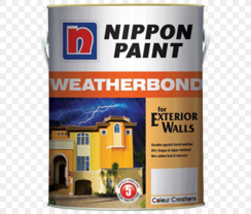 Nippon Paint Acrylic Paint Wall Ceiling Png 700x700px