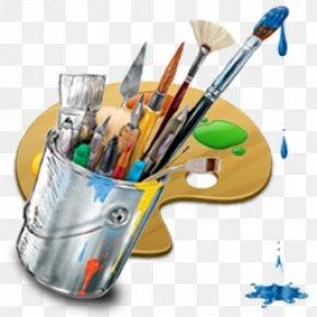 Art - Painting Art PNG