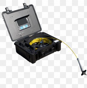 Camera - Plumbing Sewerage Camera Charge-coupled Device Electronics PNG