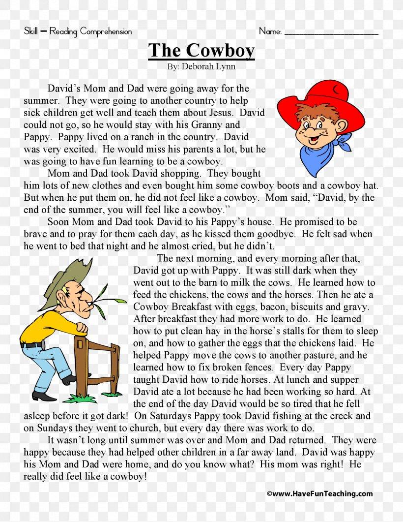 - Reading Comprehension Fifth Grade Third Grade Sixth Grade Short