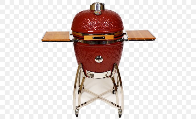 Barbecue Kamado BBQ Smoker Smoking Pellet Grill, PNG, 500x500px, Barbecue, Bbq Smoker, Ceramic, Cooking, Cookware Download Free
