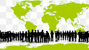 Green Map Business Background - Chahal Foundation School Education Knowledge Learning PNG