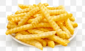 Fries - French Fries Hamburger Fast Food Junk Food Deep Frying PNG