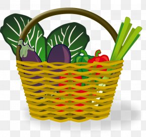 Free Pictures Of Food - Picnic Baskets Food Clip Art PNG