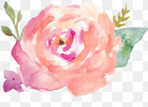 Water Color - Watercolor Painting Drawing Clip Art PNG