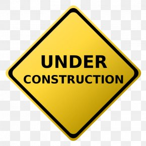 Construction Image - Architectural Engineering Sign Clip Art PNG