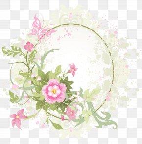Flower Wedding - Flower PNG