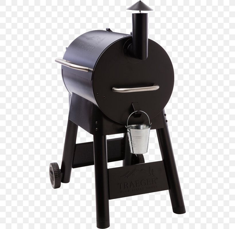 Barbecue Traeger Pro Series 22 TFB57 Pellet Grill Traeger Pro Series 34 BBQ Smoker, PNG, 800x800px, Barbecue, Bbq Smoker, Cooking, Furniture, Grilling Download Free