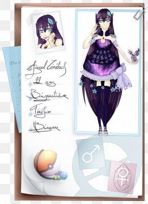 Crayon Shin Chan - Costume Design PNG