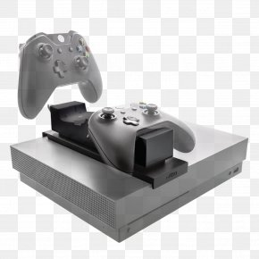 Nintendo Switch - Game Controllers Nyko Electronic Entertainment Expo Microsoft Xbox One S Video Game Consoles PNG