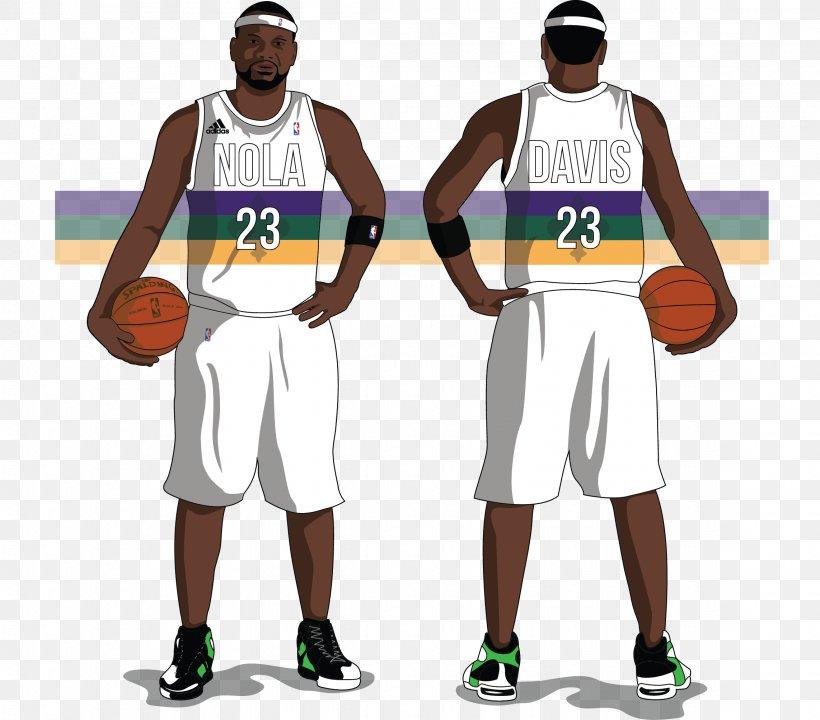 New Orleans Pelicans Jersey Uniform Basketball Png