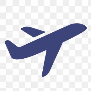 Airplane - Airplane Aircraft Air Transportation Flight PNG