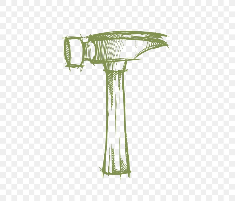 Hand Axe, PNG, 700x700px, Hammer, Designer, Diagram, Drawing, Green Download Free