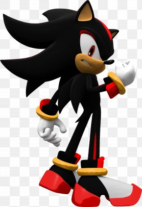 Shadow The Hedgehog - Shadow The Hedgehog Sonic The Hedgehog Amy Rose Knuckles The Echidna PNG