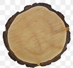 Tree Stump Beige - Tree Stump PNG