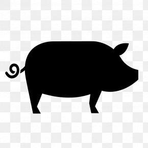 Pig - Open-source Unicode Typefaces Pig Food Computer Font PNG