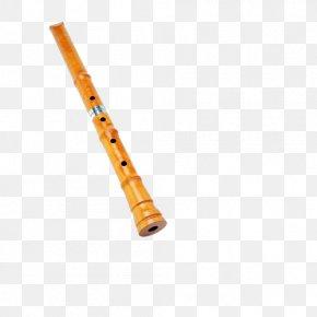 Flute - Bansuri Flageolet Shakuhachi Pipe PNG