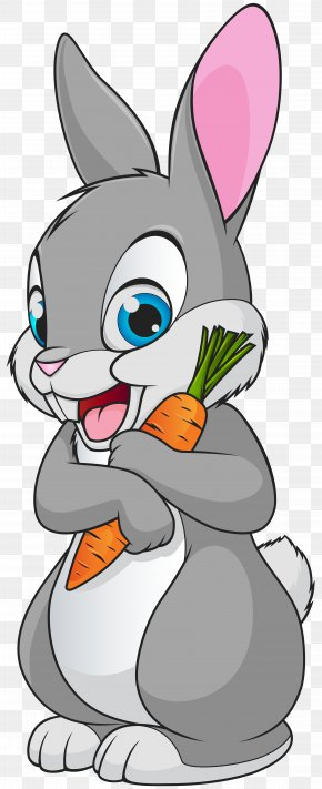 Rabbit - Bugs Bunny Easter Bunny Best Bunnies Rabbit Clip Art PNG