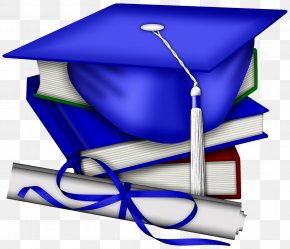 Graduation Background - Graduation Ceremony Square Academic Cap Clip Art PNG
