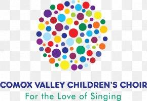 Children's Choir - Logo Comox Valley Children's Choir PNG