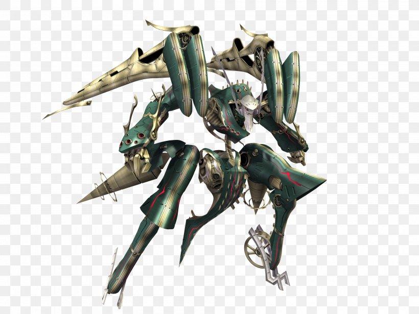 Xenoblade Chronicles Kid Icarus: Uprising Wii U Nintendo, PNG, 4000x3000px, Xenoblade Chronicles, Fictional Character, Kid Icarus Uprising, Machine, Mecha Download Free