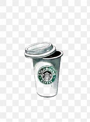 Starbucks Coffee - Coffee Tea Latte Starbucks Cafe PNG