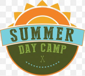 Child - Day Camp Summer Camp Child Logo PNG