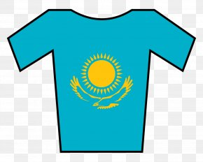 National Day Preference - Flag Of Kazakhstan Flag Of The United States National Flag PNG
