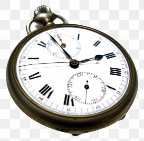 Pocket Watch PNG
